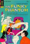 Funky Phantom #8 Comic Books - Covers, Scans, Photos  in Funky Phantom Comic Books - Covers, Scans, Gallery