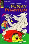 Funky Phantom #9 Comic Books - Covers, Scans, Photos  in Funky Phantom Comic Books - Covers, Scans, Gallery