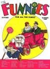 Funnies comic books