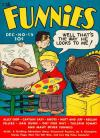 Funnies #15 comic books for sale