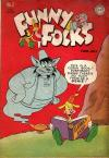 Funny Folks #2 comic books - cover scans photos Funny Folks #2 comic books - covers, picture gallery