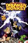 Furious Fist of the Drunken Monkey Comic Books. Furious Fist of the Drunken Monkey Comics.