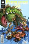 Furrlough #50 comic books - cover scans photos Furrlough #50 comic books - covers, picture gallery