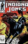 Further Adventures of Indiana Jones #12 Comic Books - Covers, Scans, Photos  in Further Adventures of Indiana Jones Comic Books - Covers, Scans, Gallery