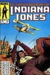 Further Adventures of Indiana Jones #13 comic books - cover scans photos Further Adventures of Indiana Jones #13 comic books - covers, picture gallery