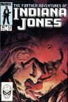 Further Adventures of Indiana Jones #14 Comic Books - Covers, Scans, Photos  in Further Adventures of Indiana Jones Comic Books - Covers, Scans, Gallery