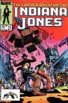 Further Adventures of Indiana Jones #15 Comic Books - Covers, Scans, Photos  in Further Adventures of Indiana Jones Comic Books - Covers, Scans, Gallery