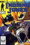 Further Adventures of Indiana Jones #17 comic books - cover scans photos Further Adventures of Indiana Jones #17 comic books - covers, picture gallery
