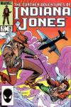 Further Adventures of Indiana Jones #28 Comic Books - Covers, Scans, Photos  in Further Adventures of Indiana Jones Comic Books - Covers, Scans, Gallery