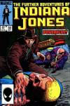 Further Adventures of Indiana Jones #30 comic books - cover scans photos Further Adventures of Indiana Jones #30 comic books - covers, picture gallery