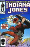 Further Adventures of Indiana Jones #32 comic books for sale