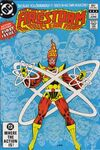 Fury of Firestorm comic books