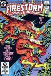 Fury of Firestorm #11 comic books for sale