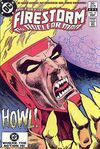 Fury of Firestorm #12 comic books for sale