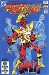 Fury of Firestorm #13 comic books for sale