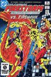 Fury of Firestorm #17 comic books for sale