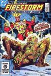 Fury of Firestorm #19 comic books for sale