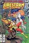 Fury of Firestorm #2 comic books for sale
