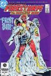 Fury of Firestorm #20 comic books for sale