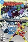 Fury of Firestorm #21 comic books for sale