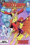Fury of Firestorm #22 comic books for sale