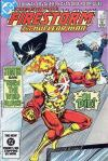 Fury of Firestorm #29 comic books for sale