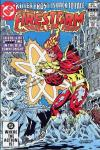 Fury of Firestorm #3 comic books for sale