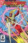 Fury of Firestorm #30 comic books for sale