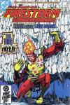 Fury of Firestorm #34 comic books for sale