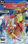 Fury of Firestorm #36 comic books for sale