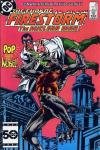 Fury of Firestorm #38 comic books for sale
