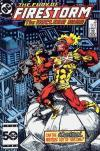 Fury of Firestorm #39 comic books for sale
