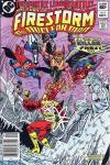 Fury of Firestorm #4 comic books for sale