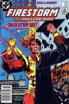 Fury of Firestorm #40 comic books for sale