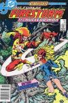 Fury of Firestorm #41 comic books for sale