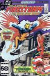 Fury of Firestorm #42 comic books for sale