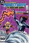 Fury of Firestorm #43 comic books for sale