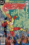Fury of Firestorm #5 comic books for sale