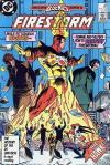 Fury of Firestorm #56 comic books for sale