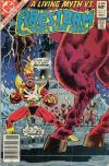 Fury of Firestorm #6 comic books for sale