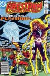 Fury of Firestorm #7 comic books for sale