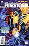 Fury of Firestorm: The Nuclear Men #11 comic books for sale