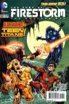 Fury of Firestorm: The Nuclear Men #17 comic books for sale