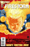 Fury of Firestorm: The Nuclear Men #4 comic books for sale