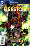 Fury of Firestorm: The Nuclear Men #7 comic books for sale