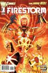 Fury of the Firestorms: The Nuclear Men comic books