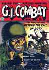 G.I. Combat comic books