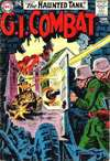 G.I. Combat #102 comic books - cover scans photos G.I. Combat #102 comic books - covers, picture gallery