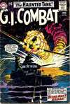 G.I. Combat #104 comic books - cover scans photos G.I. Combat #104 comic books - covers, picture gallery