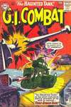 G.I. Combat #105 comic books - cover scans photos G.I. Combat #105 comic books - covers, picture gallery